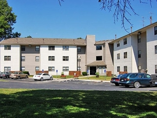 Ridgewood Hills Apartments