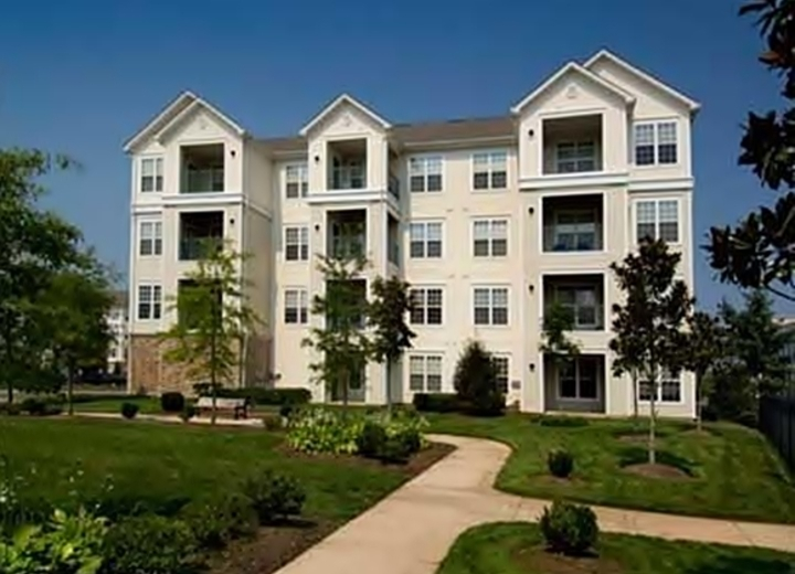Furnished Apartments Dulles Va