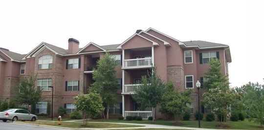Mosteller Mansion Apartment Homes Hickory Nc Apartments For Rent