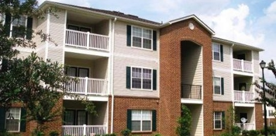 Cottage Hill Pointe Apartments - Mobile, AL Apartments for Rent