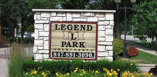 Legend Park Apartments Schaumburg Il Apartments For Rent