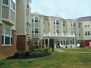 Victoria Park At North East for Seniors 55+ | North East, Maryland, 21901  Mid Rise, MyNewPlace.com