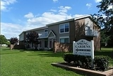 Spring Garden & Regency Court Apartments