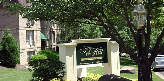 Top Of The Hill Apartments Wilmington De Apartments For Rent