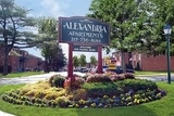 Alexandria Apartments