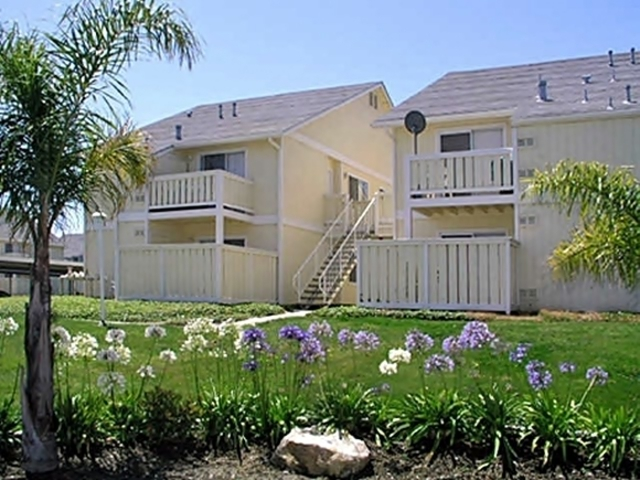 Apartment for Rent in Lompoc