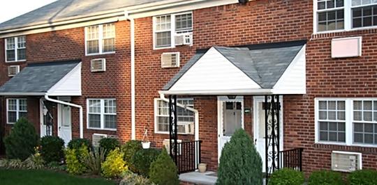 Clara Barton Apartments Edison Nj Apartments For Rent