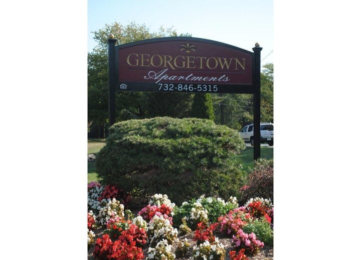 Georgetown Place Apartments Floor Plans: North Brunswick, NJ Apartments For