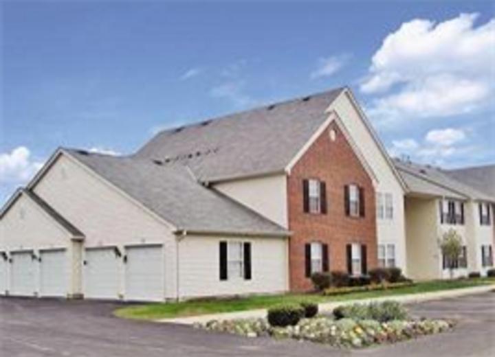 Links Apartments Marysville Ohio