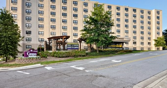 Welcome To Campus Towers Apartments In Greenville Nc