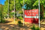 Heritage Plaza Apartments