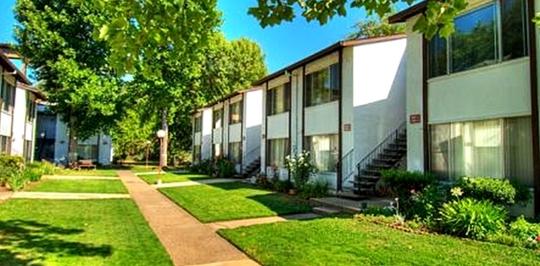 Studio Apartments Redding Ca