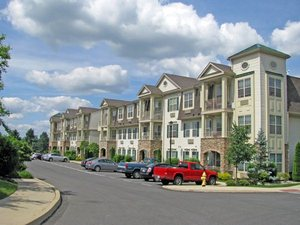 The Village at Whitehall, a 55+ Active Adult Community | Whitehall, Pennsylvania, 18052   MyNewPlace.com