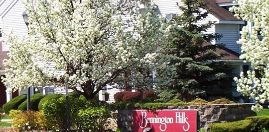 Bennington Hills Apartments - West Henrietta, NY Apartments for Rent