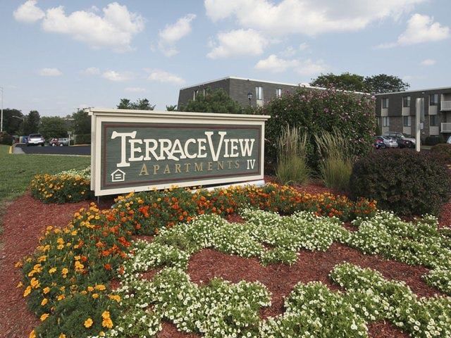Terrace View Apartments