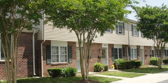 New Apartments In Princess Anne Md