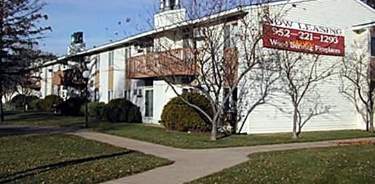 Hearthwood Apartments Prior Lake