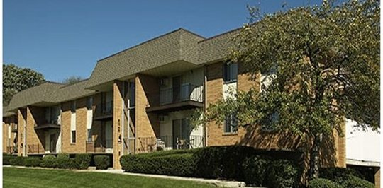 Riverland Woods Apartments Sterling Heights Mi
