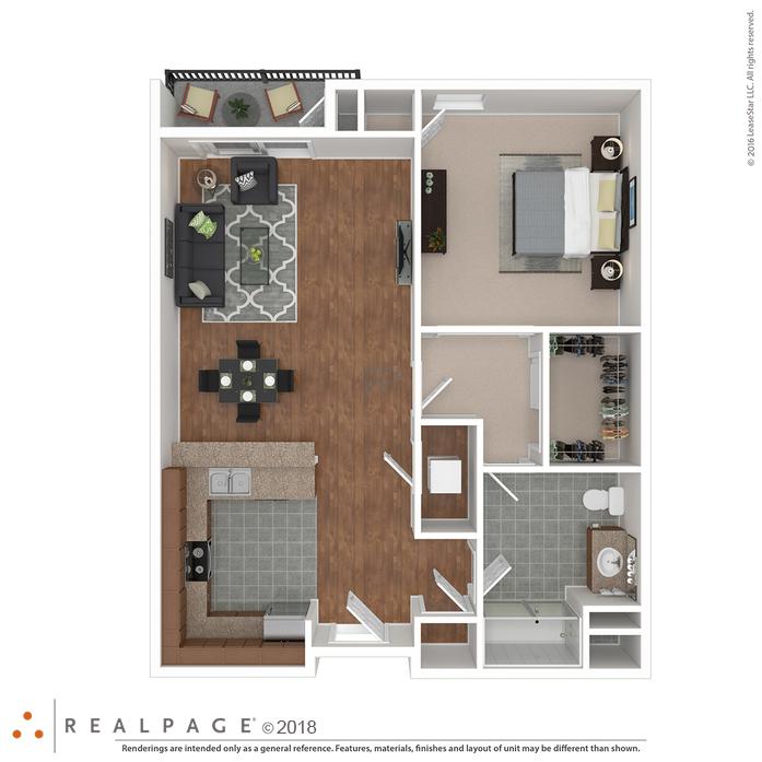 Columbus, OH The Lane Floor Plans | Apartments in Columbus