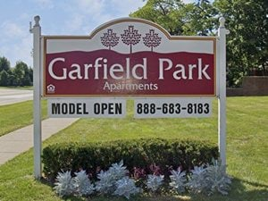 Garfield Park Apartments and Condominiums | Fraser, Michigan, 48026   MyNewPlace.com