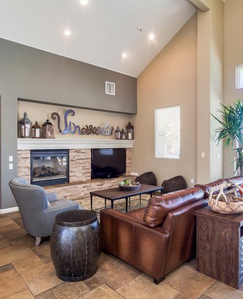 Valley View Apartments: El Dorado Hills Apartments At Vineyards At Valley View