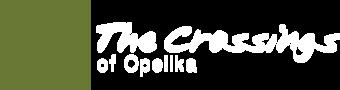The Crossings of Opelika