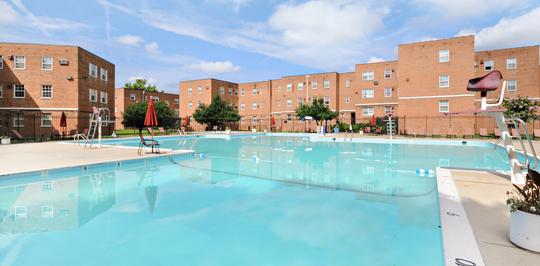Queenstown - Mount Rainier, MD Apartments for Rent