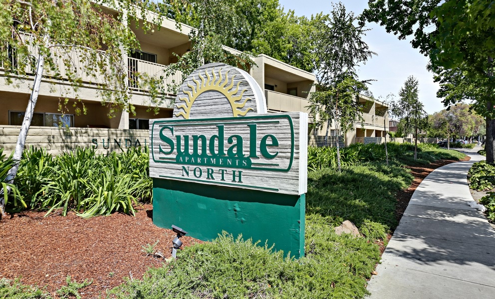 Sundale Apartments