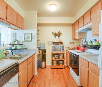 Bonner Springs Highland Apartments