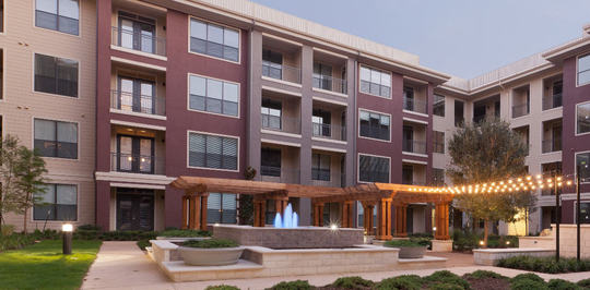 allure of west village dallas tx apartments for rent