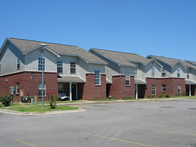 Alma Gardens Apartments