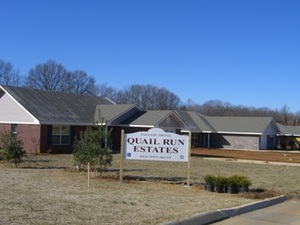 Quail Run Estates | Mc Minnville, Tennessee, 37110  Single Family Home, MyNewPlace.com