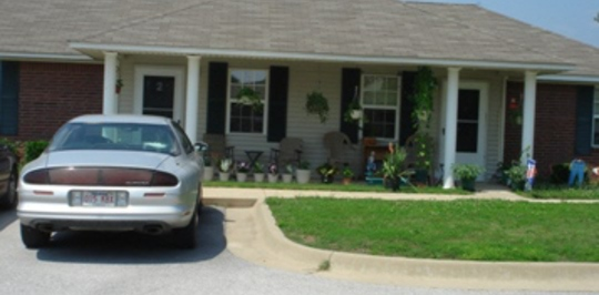 Gassville Gardens Apartments - Gassville, AR Apartments for Rent