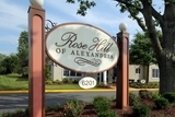 Rose Hill of Alexandria
