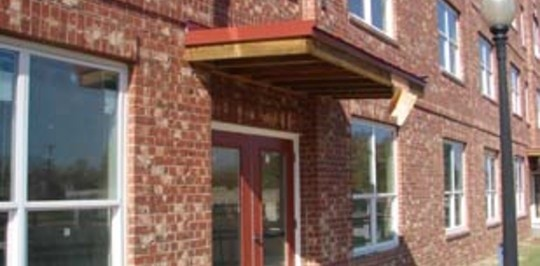 Moore Grocery Lofts Tyler Tx Apartments For Rent