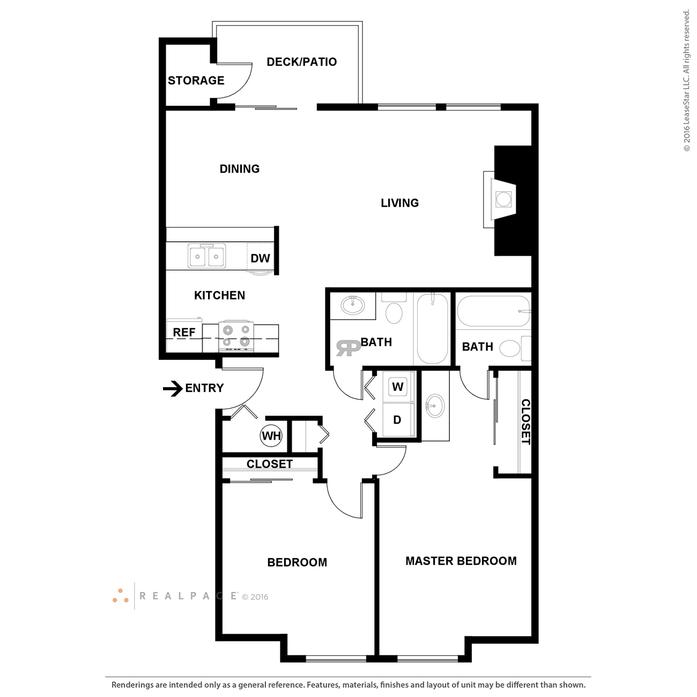 Federal Way Apartments