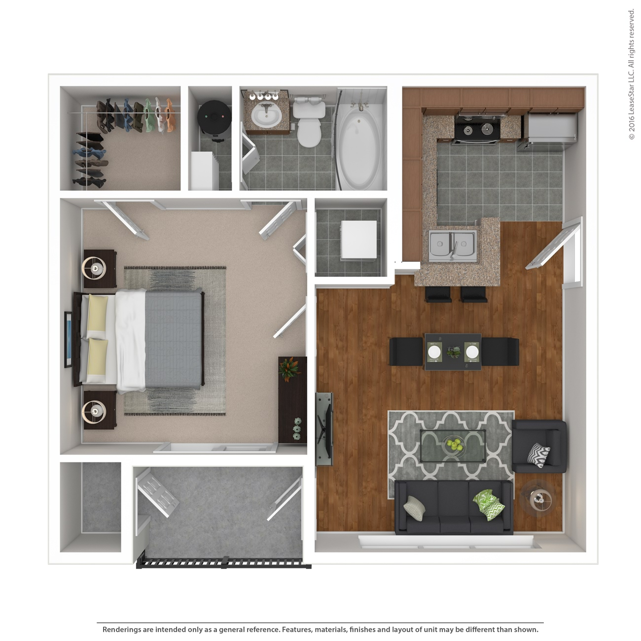 Ashford Lakes Apartments: The Ashford At Altamonte Springs