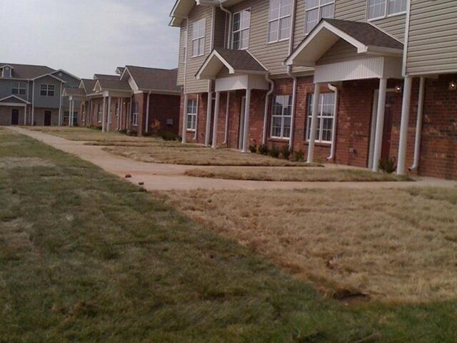 Apartment for Rent in Hopkinsville