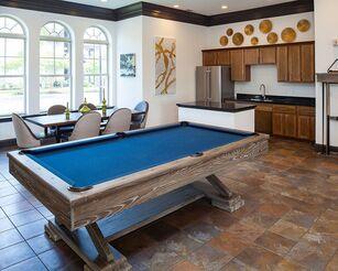 Luxury Apartments in Baton Rouge | Indigo Park