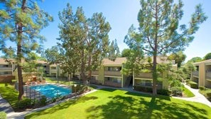 West Covina California apartments