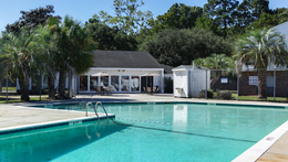 Apartments in charleston sc 1800 ashley west for 2 bedroom apartments west ashley sc