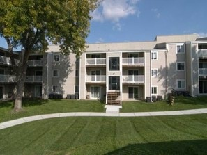 Contact Grover Square Apartments