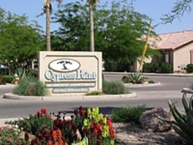 Image of apartment in Casa Grande, AZ located at 1771 E McMurray Blvd