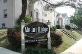 Mount Ridge