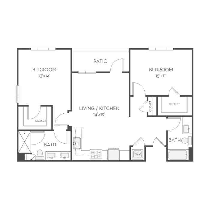Menlo Park Apartments: Elan Menlo Park Apartments In Menlo Park, CA
