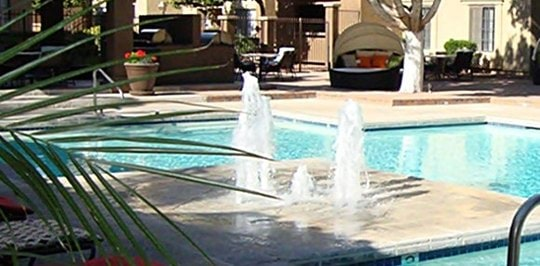 Garden Grove Tempe Az Apartments For Rent