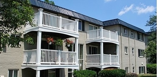 Short Term Lease Apartments In Md