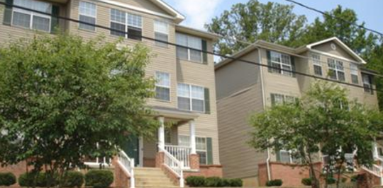 Garden Walk Chattanooga: Chattanooga, TN Apartments For Rent