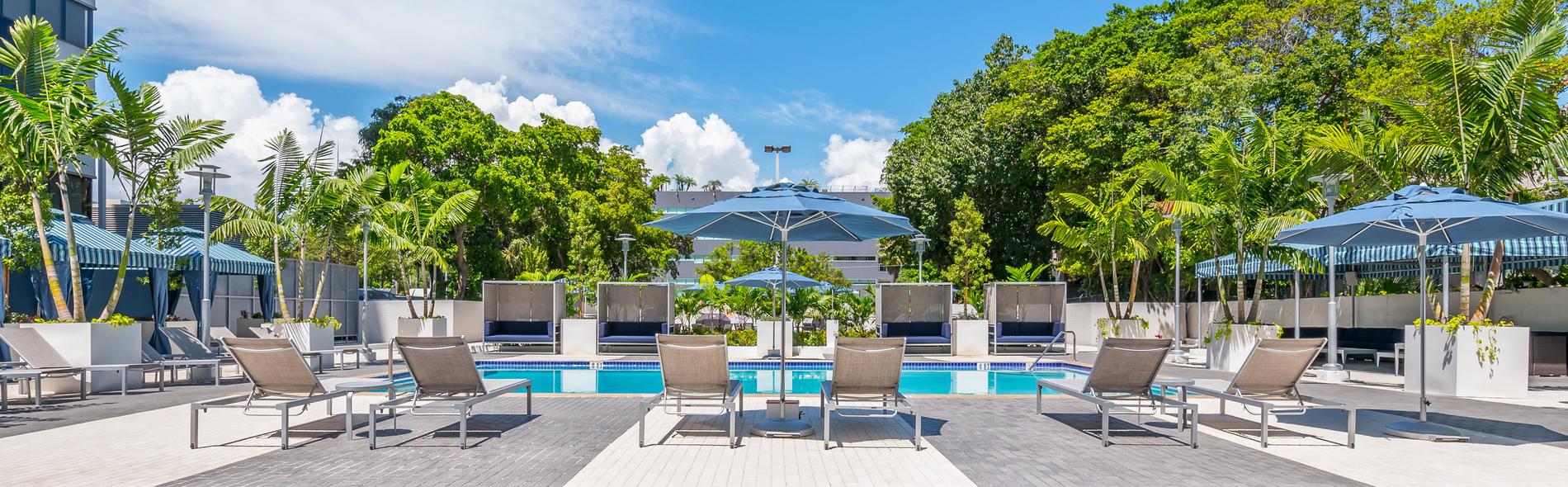 Bayshore Grove Apartments in Miami