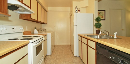 The Landings Apartment Homes Absecon New Jersey